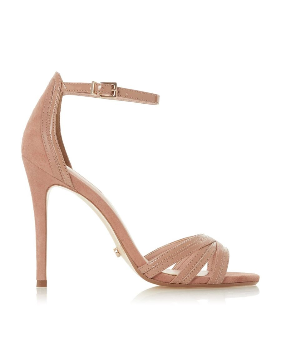 Image for Dune Ladies MARIKA Leather Mix High Sandals