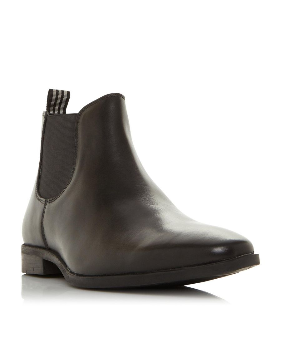 Image for Dune Mens MARITIME Ankle Boot