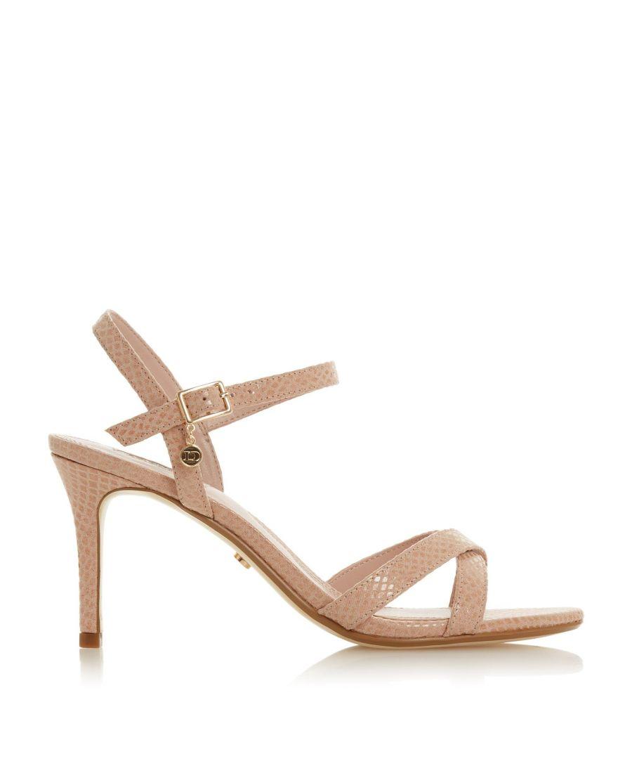 Image for Dune Ladies MARRIETTA Strappy Sandals