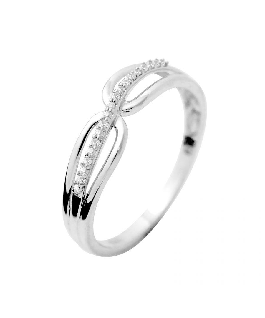 Image for DIADEMA - Ring - Prestige Jewelery - Diamonds White Gold