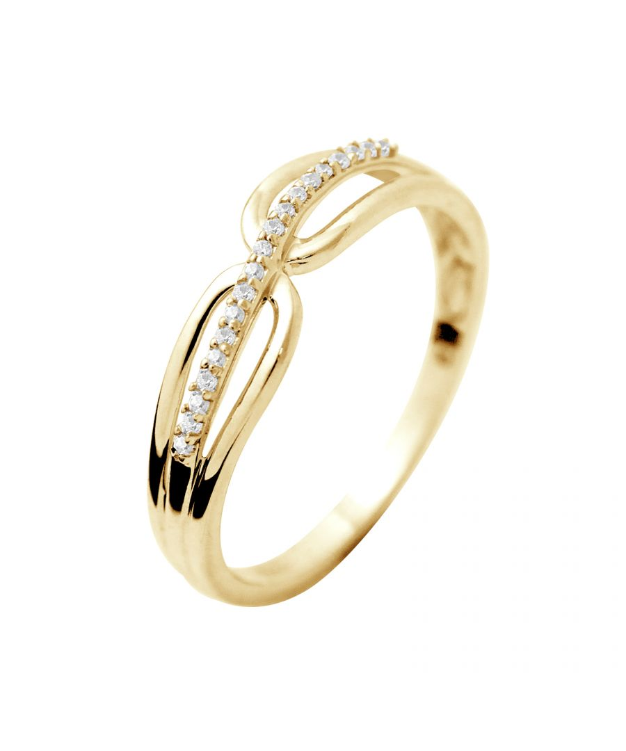 Image for DIADEMA - Ring - Prestige Jewelery - Diamonds Yellow Gold