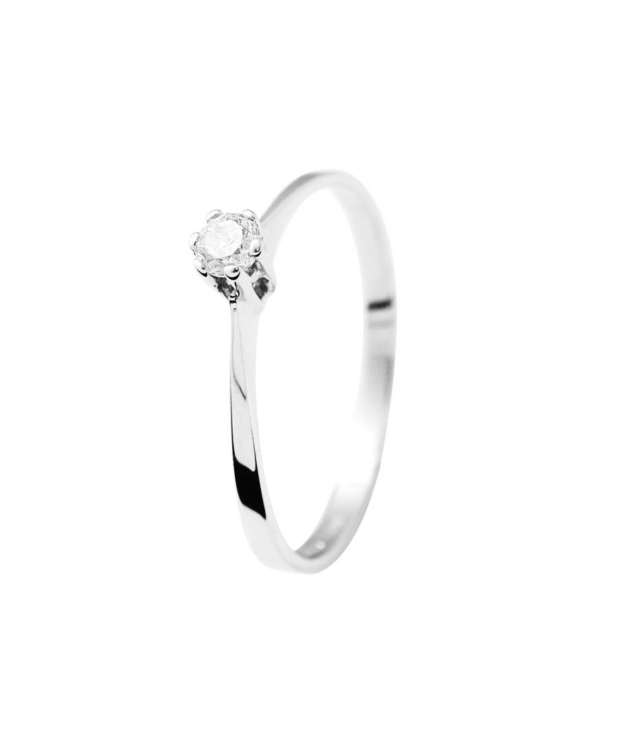 Image for DIADEMA - Ring - PresDiamonds - White Gold