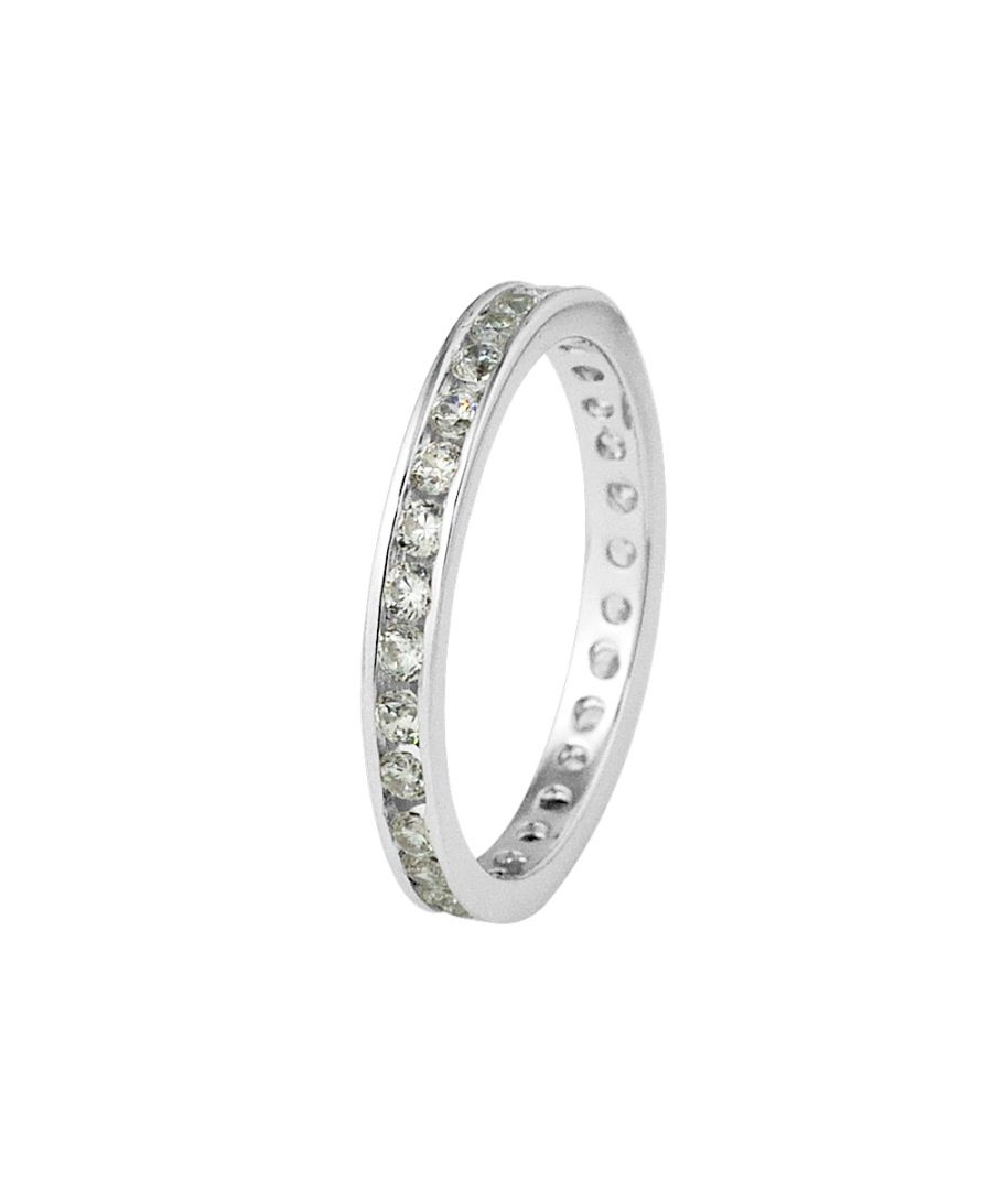 Image for Ring - White Pure Collection