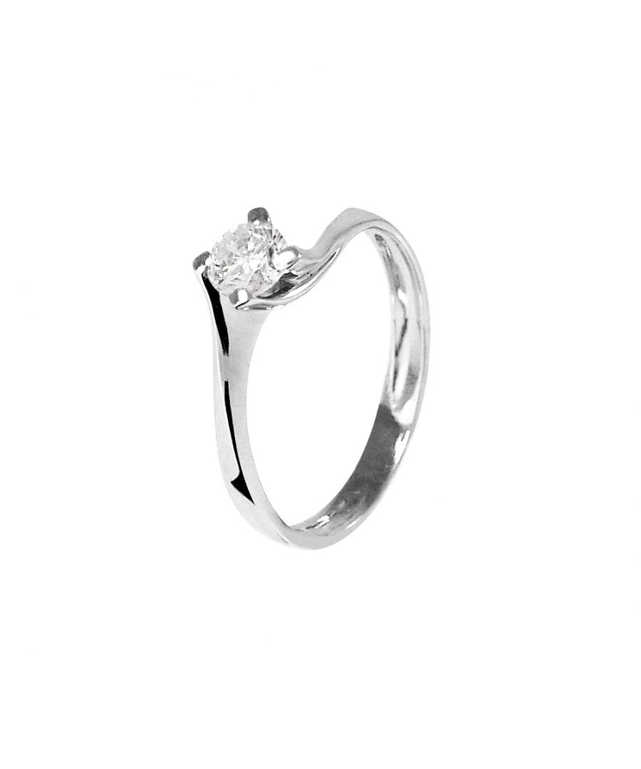 Image for DIADEMA - Ring - Diamond - White Gold