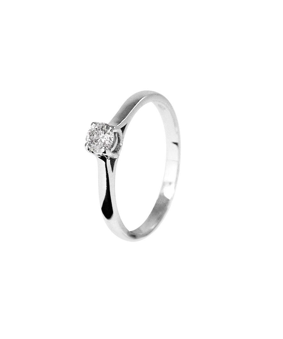 Image for DIADEMA - Ring - Diamonds - Single Cut Quality - White Gold