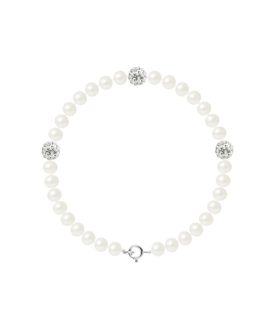 Image for DIADEMA - Bracelet - Freshwater Pearls - Love Jewelry Collection