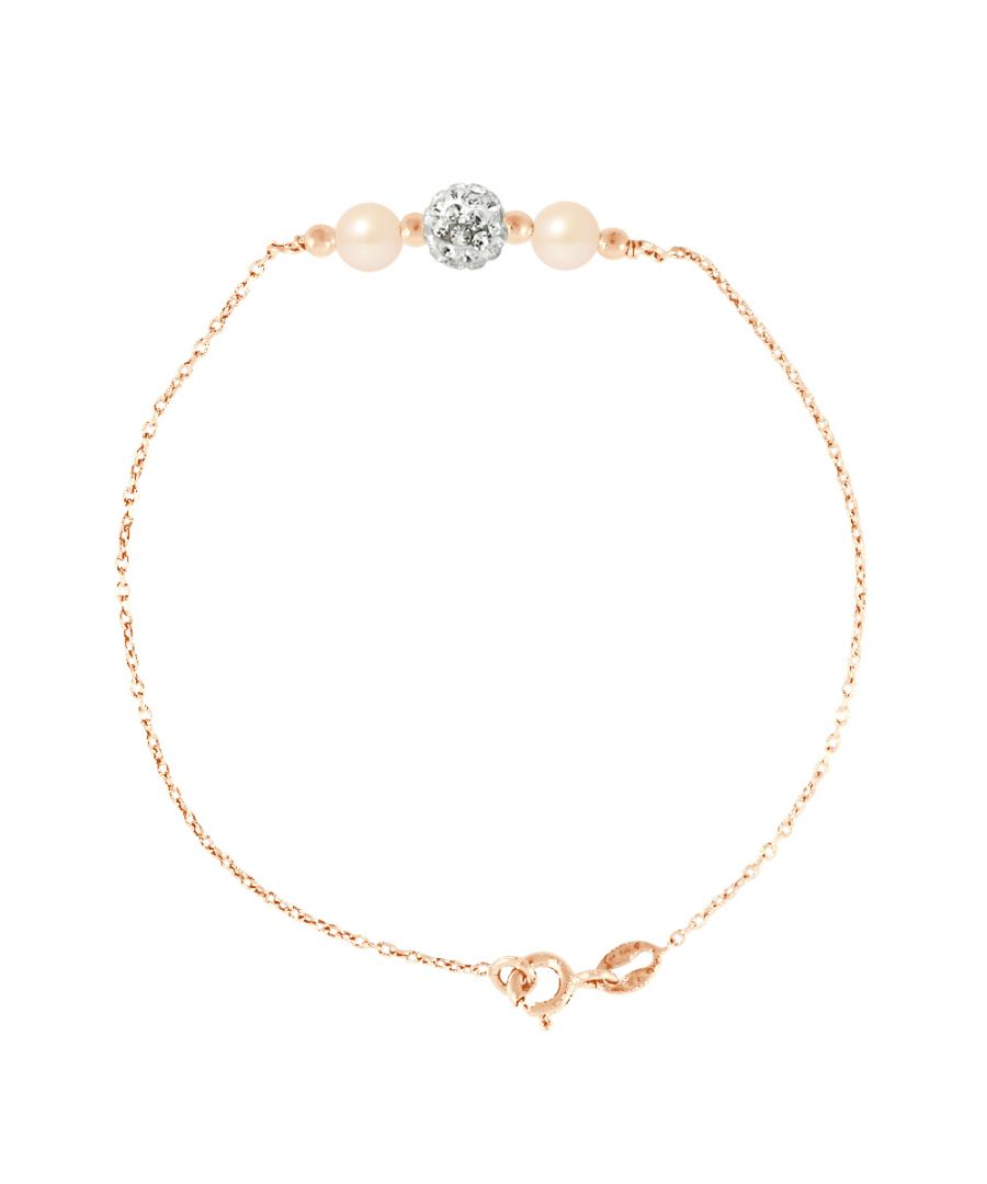 Image for DIADEMA - Bracelet Freshwater Pearls - Love Jewelry Collection