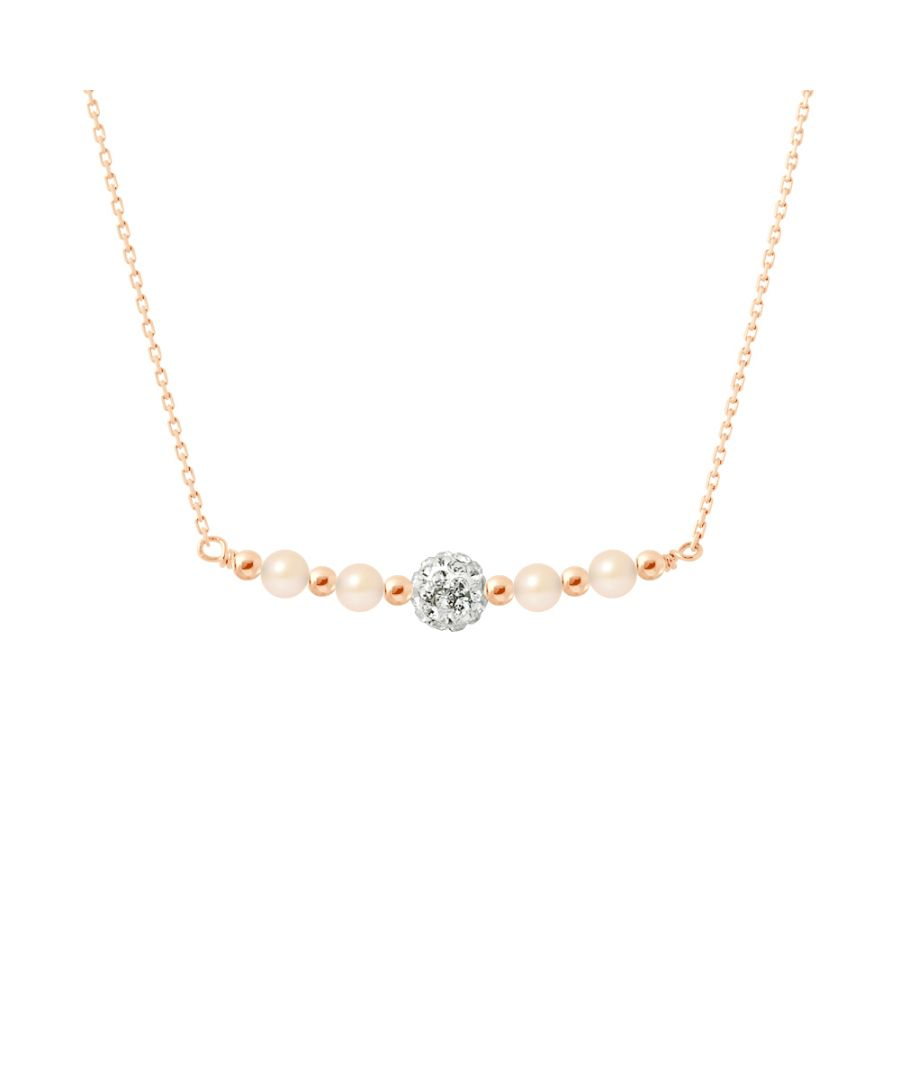Image for DIADEMA - Necklace Freshwater Pearls - Love Jewelry Collection