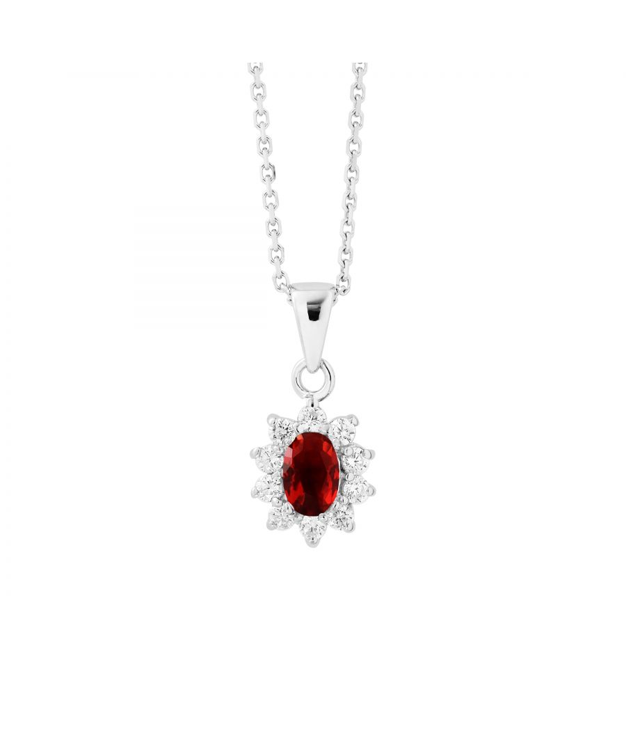 Image for DIADEMA - Necklace - High Jewelry - Love Jewelry Collection