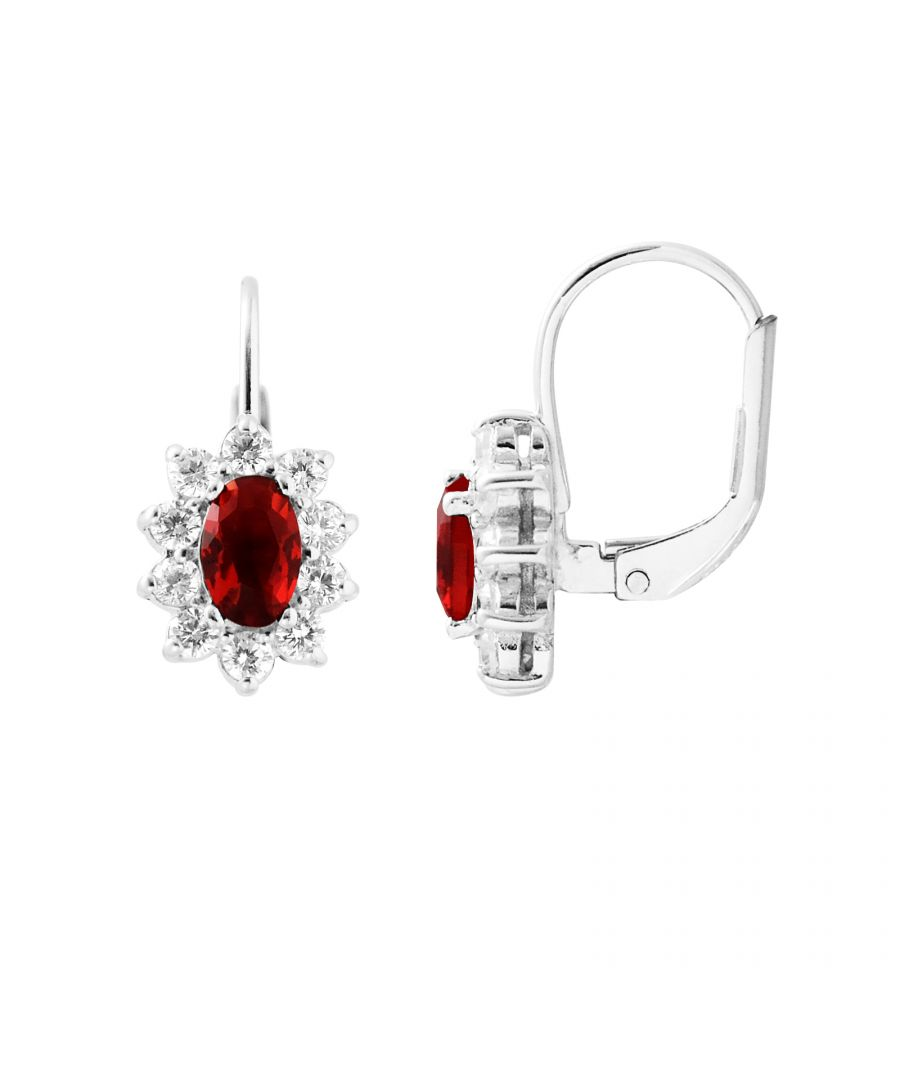 Image for DIADEMA - Earrings - Haute Joaillerie - Love Jewelry Collection