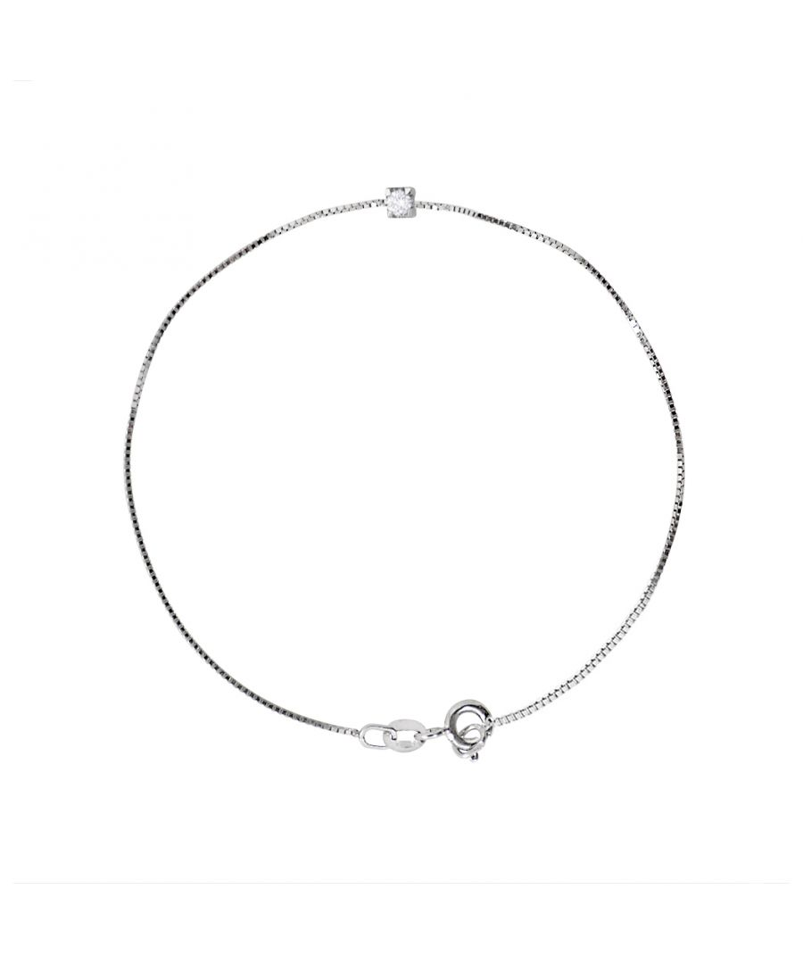Image for DIADEMA - Bracelet - Silver - Real Diamond