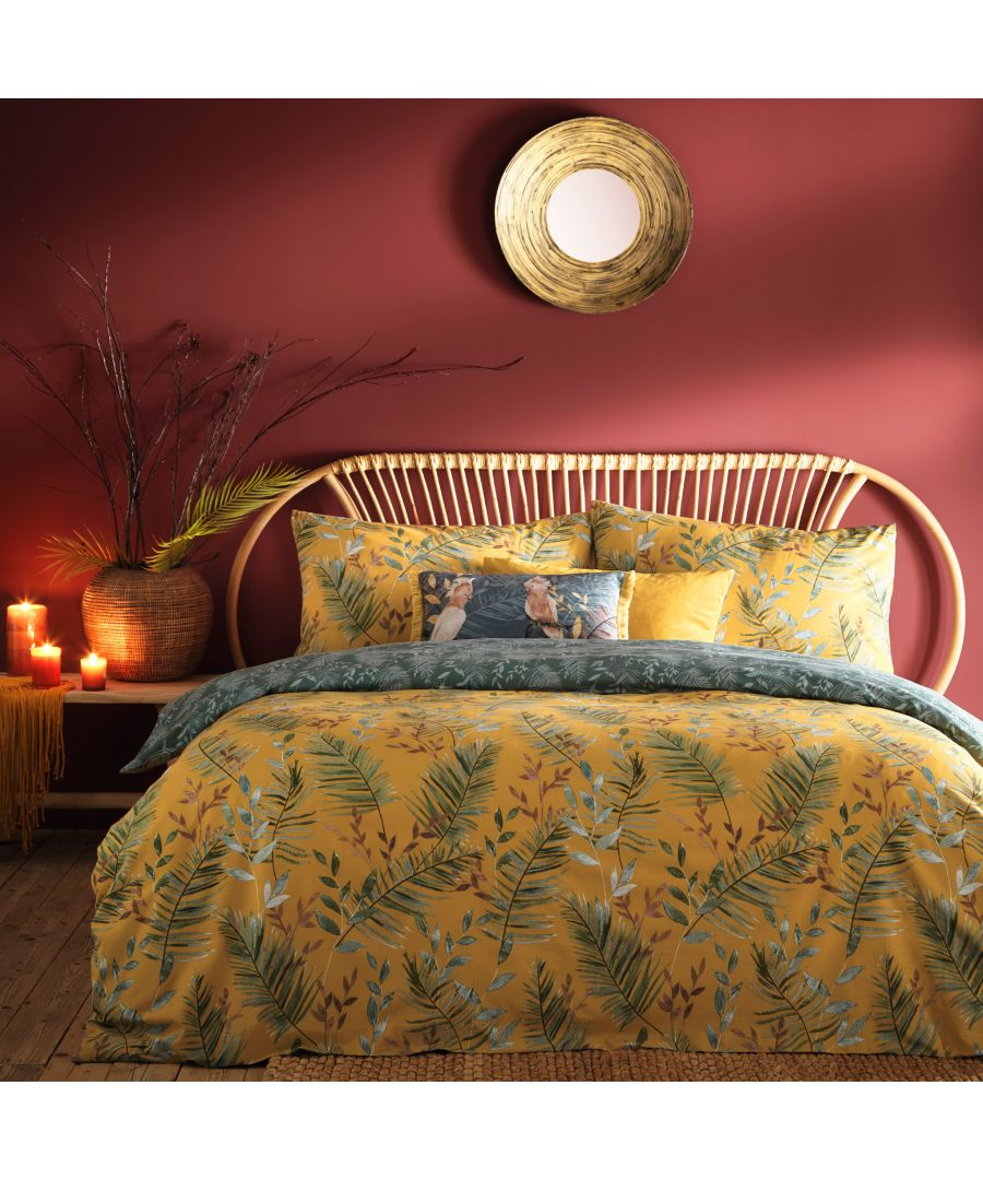 Image for Mazari Duvet Set