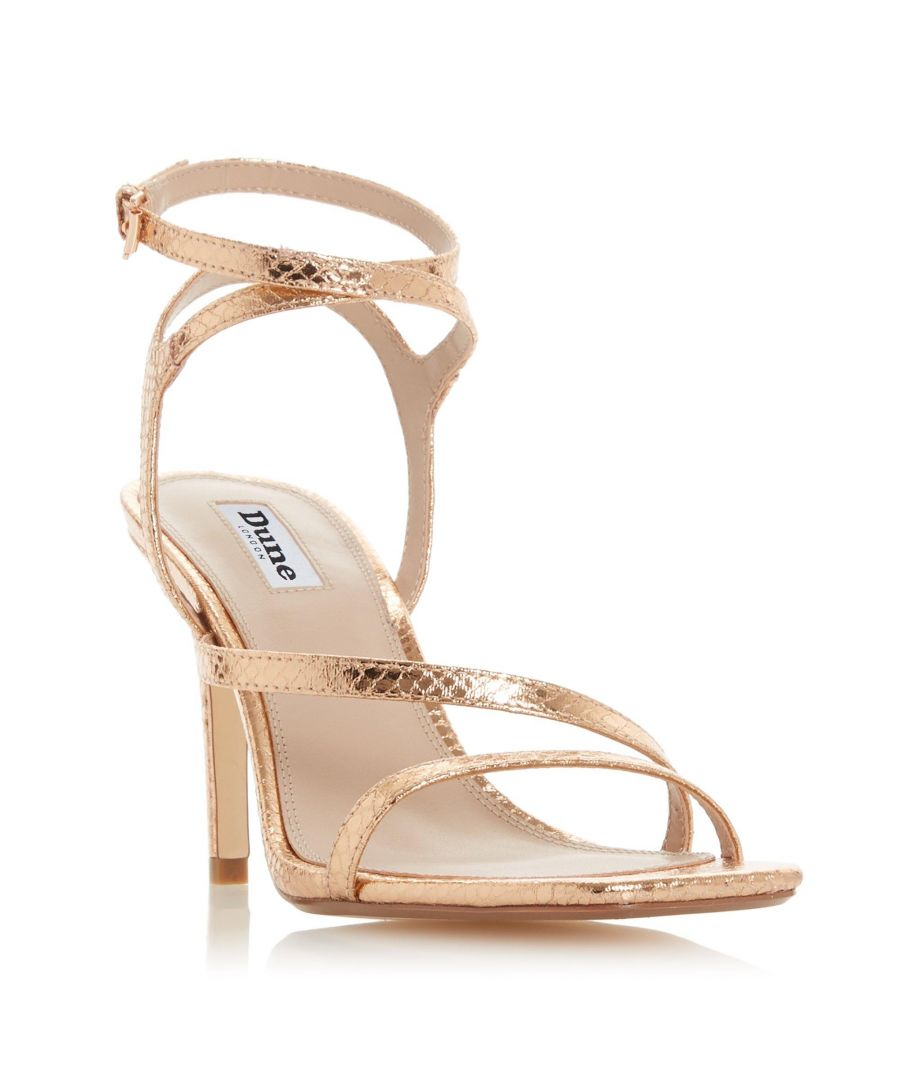 Image for Dune Ladies MIGHTEY Strappy High Heel Sandal