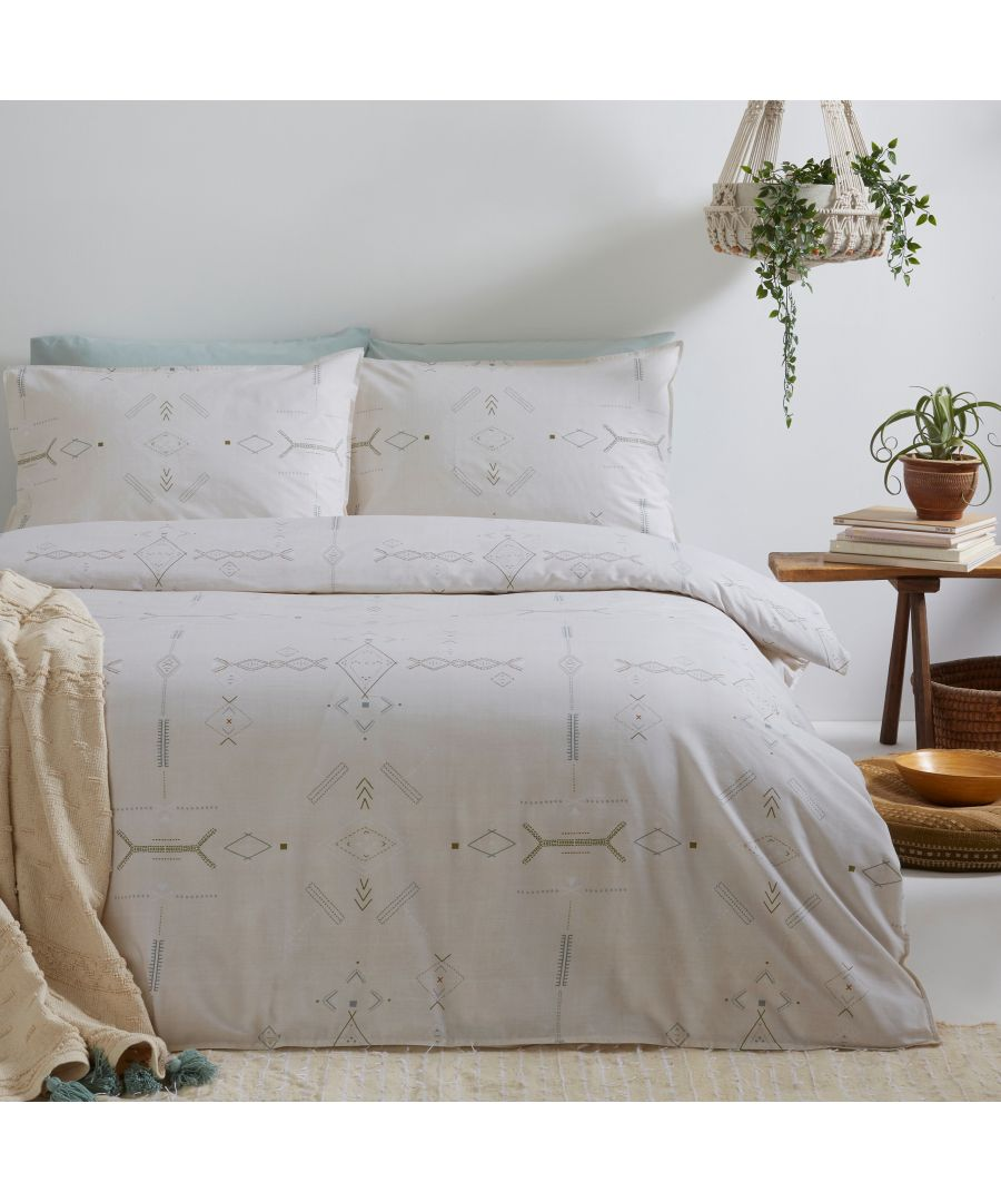 Image for Mini Inka Duvet Cover Set