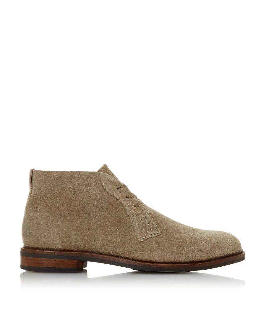 Image for Dune Mens MITO Chukka Boots