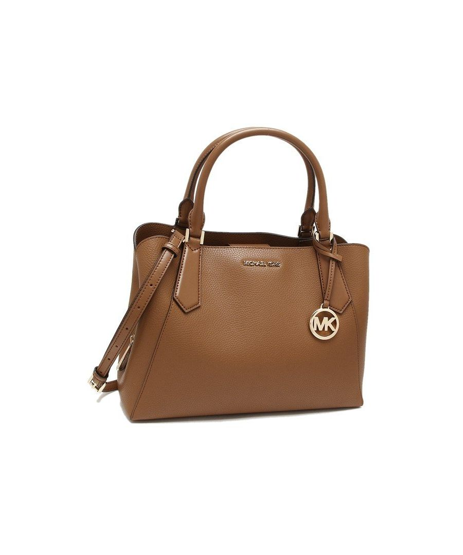 Image for Michael Kors Michael Kors Kimberly Large East West Satchel