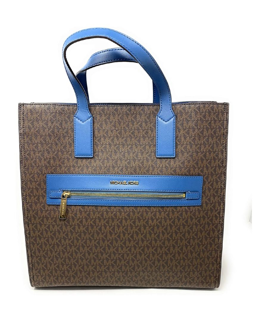 Image for Michael Kors Michael Kors Kenly Large North South Tote