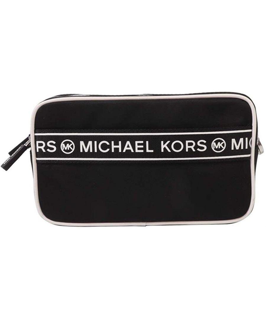 Image for Michael Kors Michael Kors Kenly Kleine Kamera Crossbody