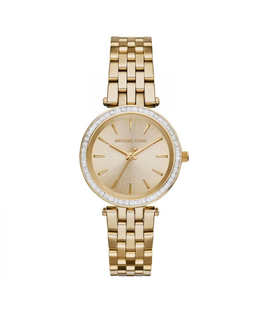 Image for Ladies Michael Kors Mini Darci Watch MK3365