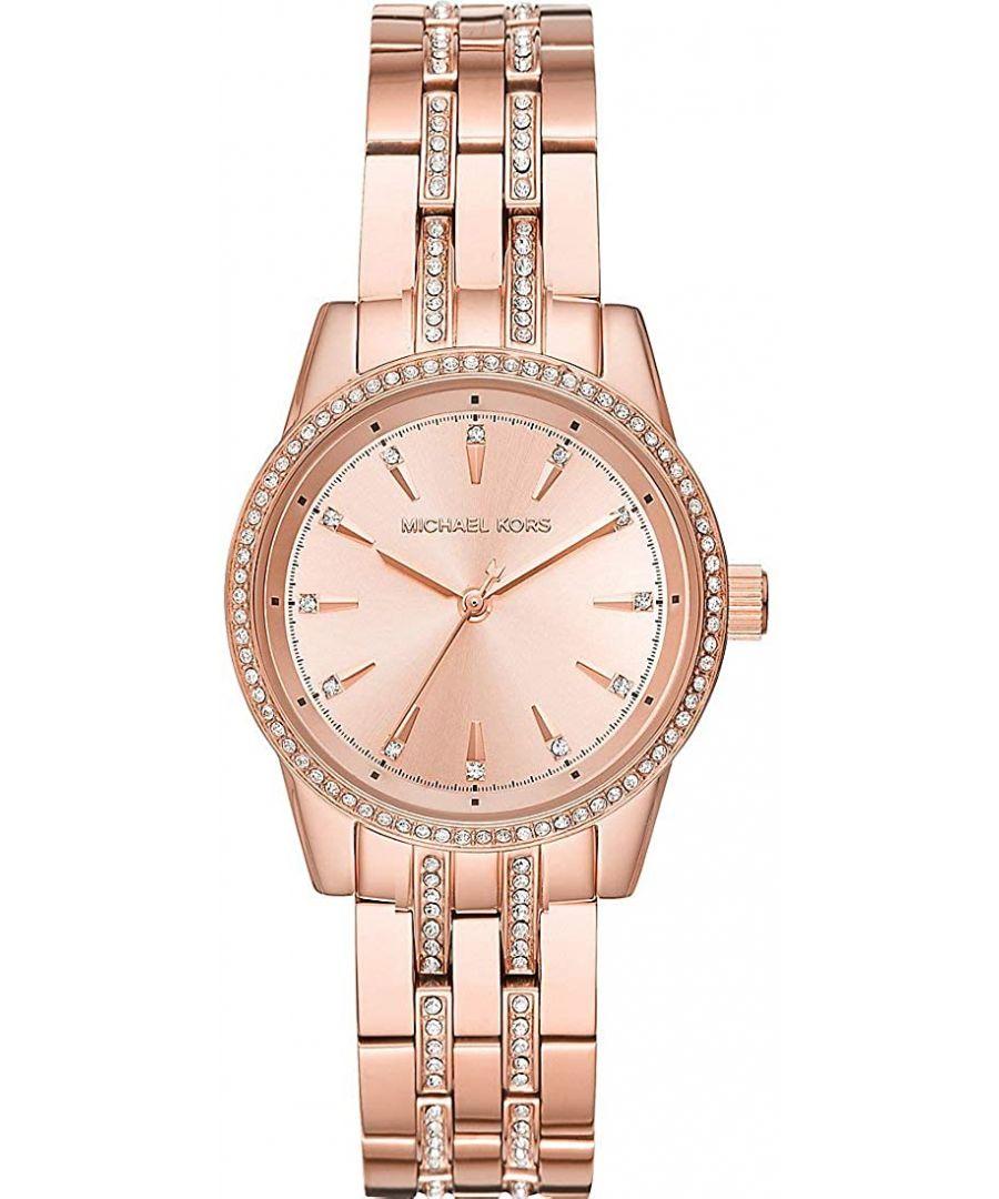 Image for Michael Kors Ladies Ritz Watch MK3910