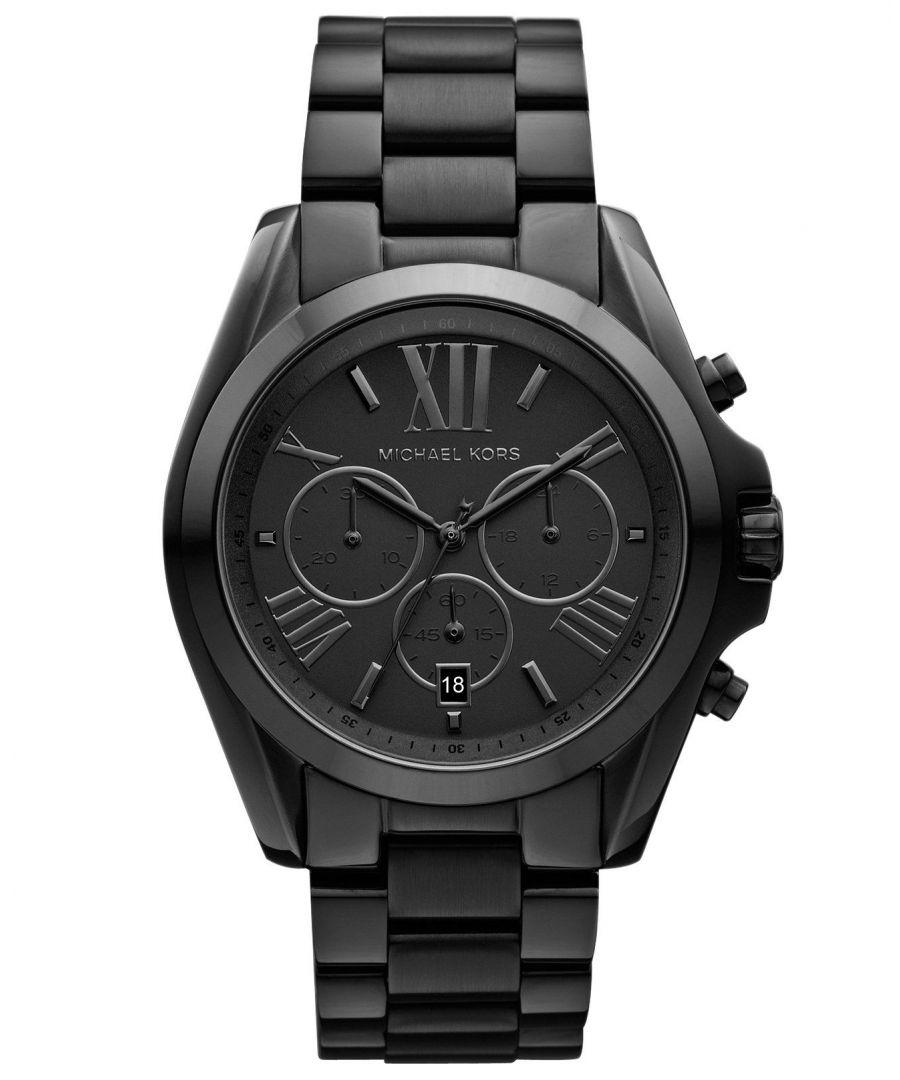 Image for Michael Kors Ladies' Bradshaw Watch MK5550