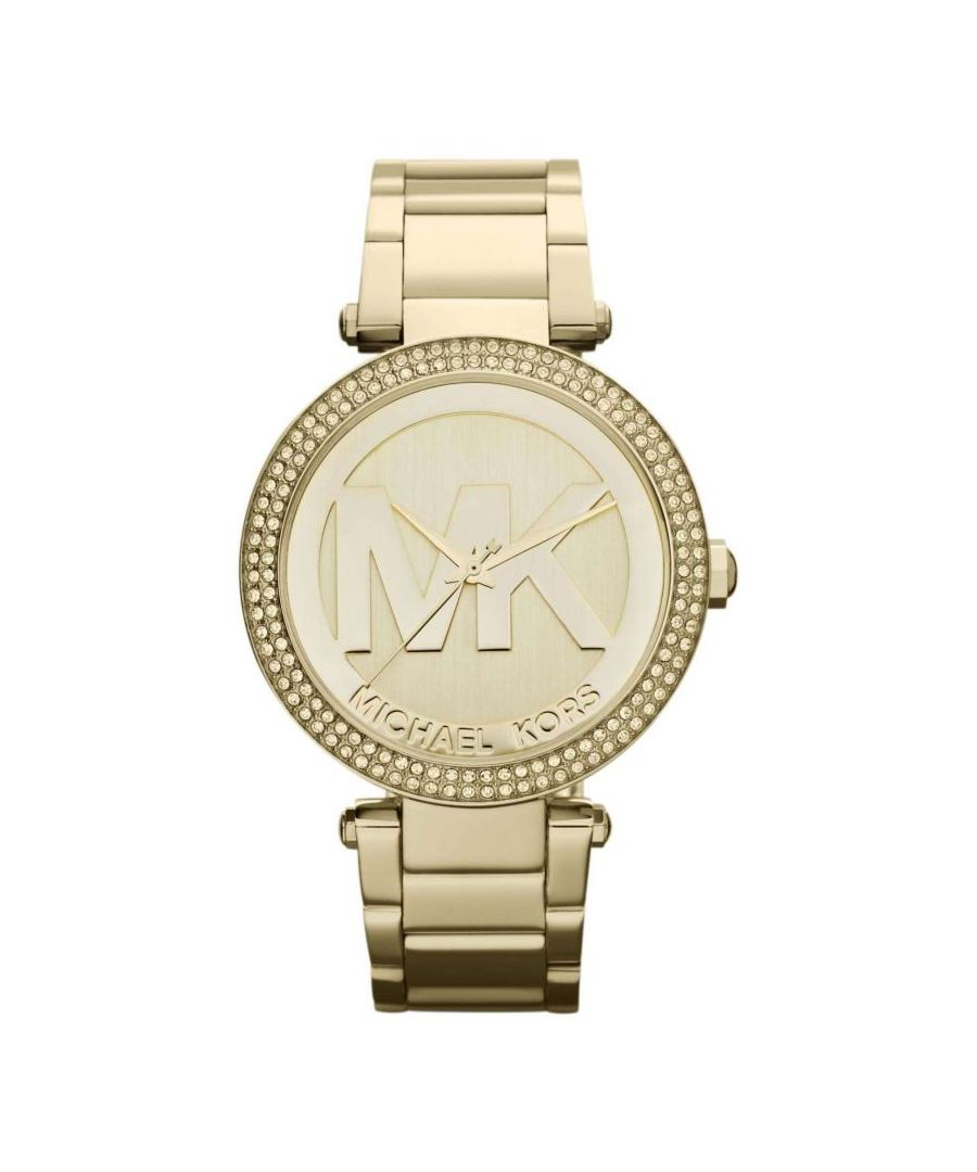 Image for Ladies Michael Kors Parker Watch