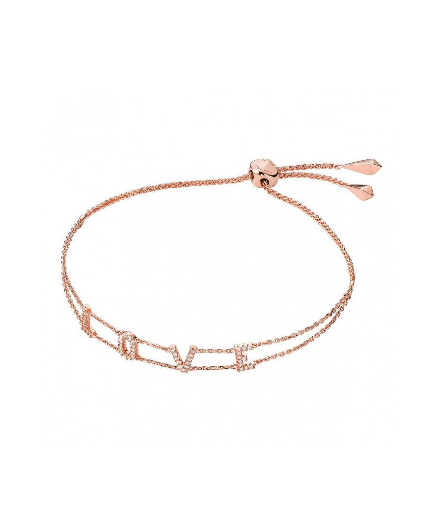 Image for Michael Kors Love Bracelet