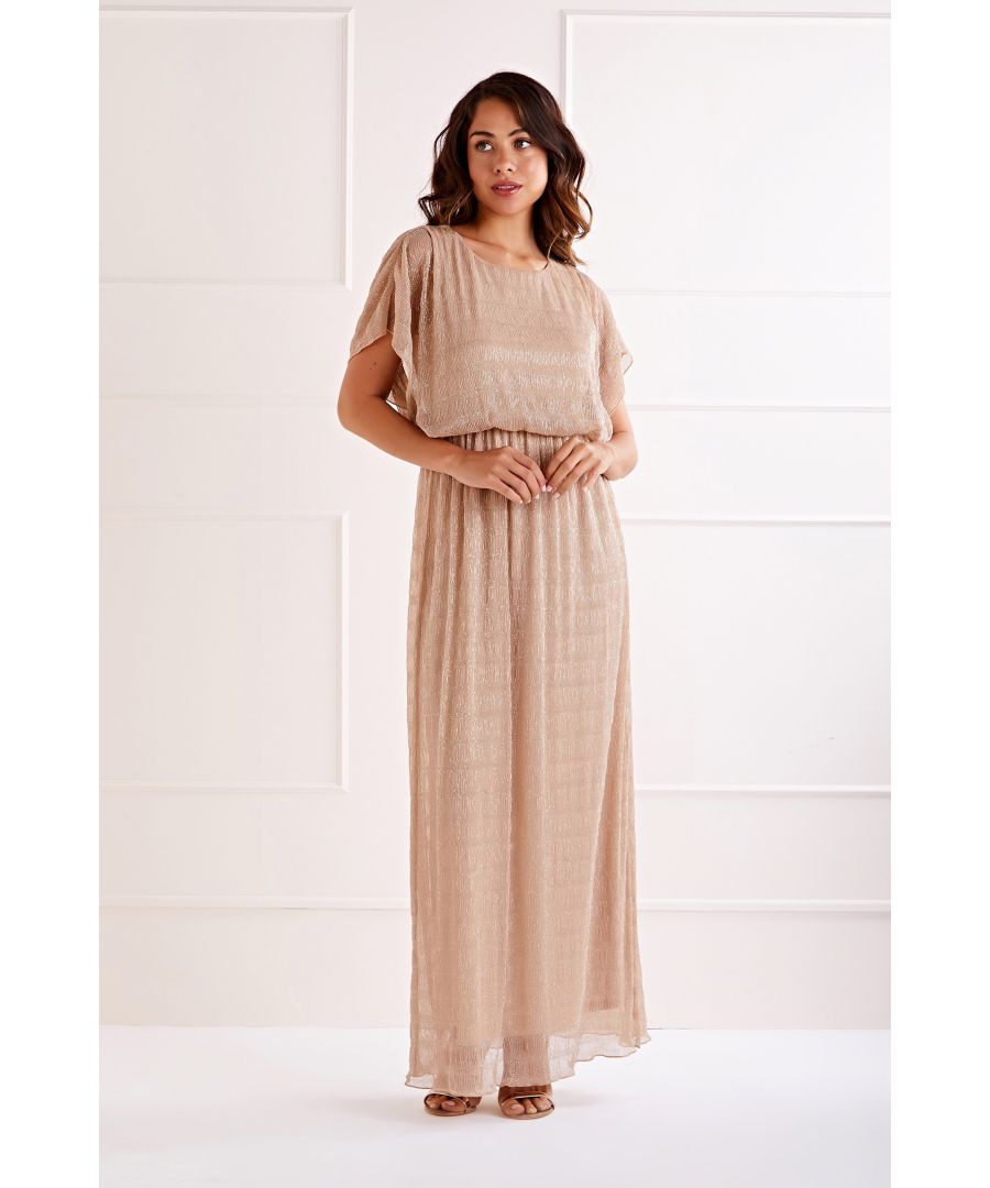 Image for Overlay Maxi Dress