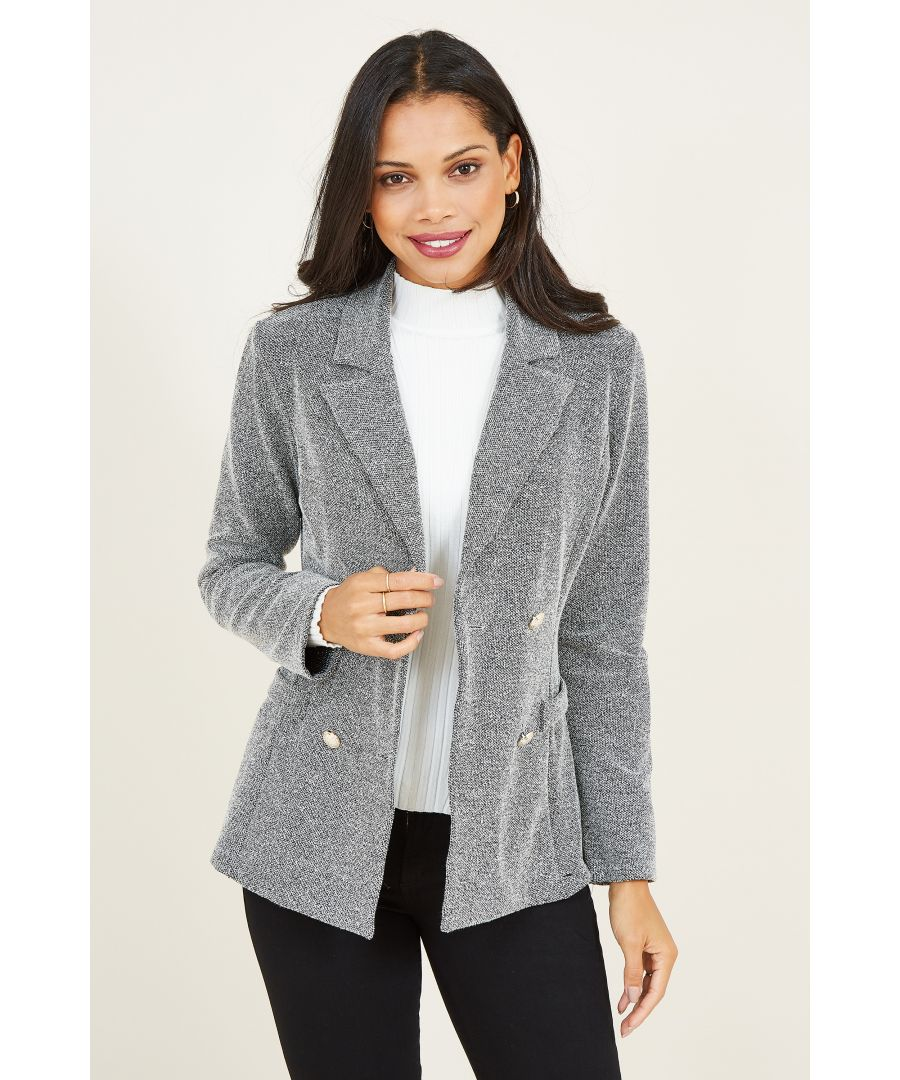 Image for Double Breasted Jacket