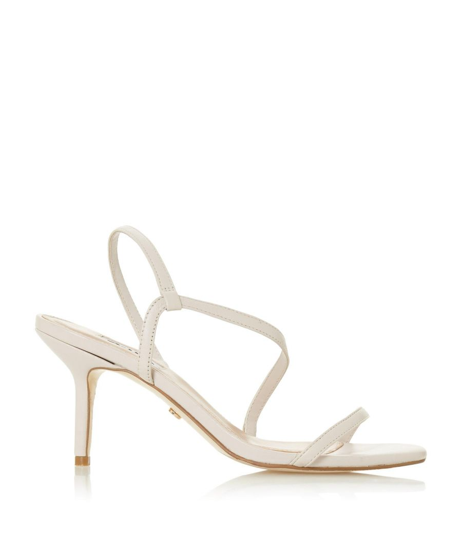 Image for Dune Ladies MOJOS Barely There Strappy Sandals