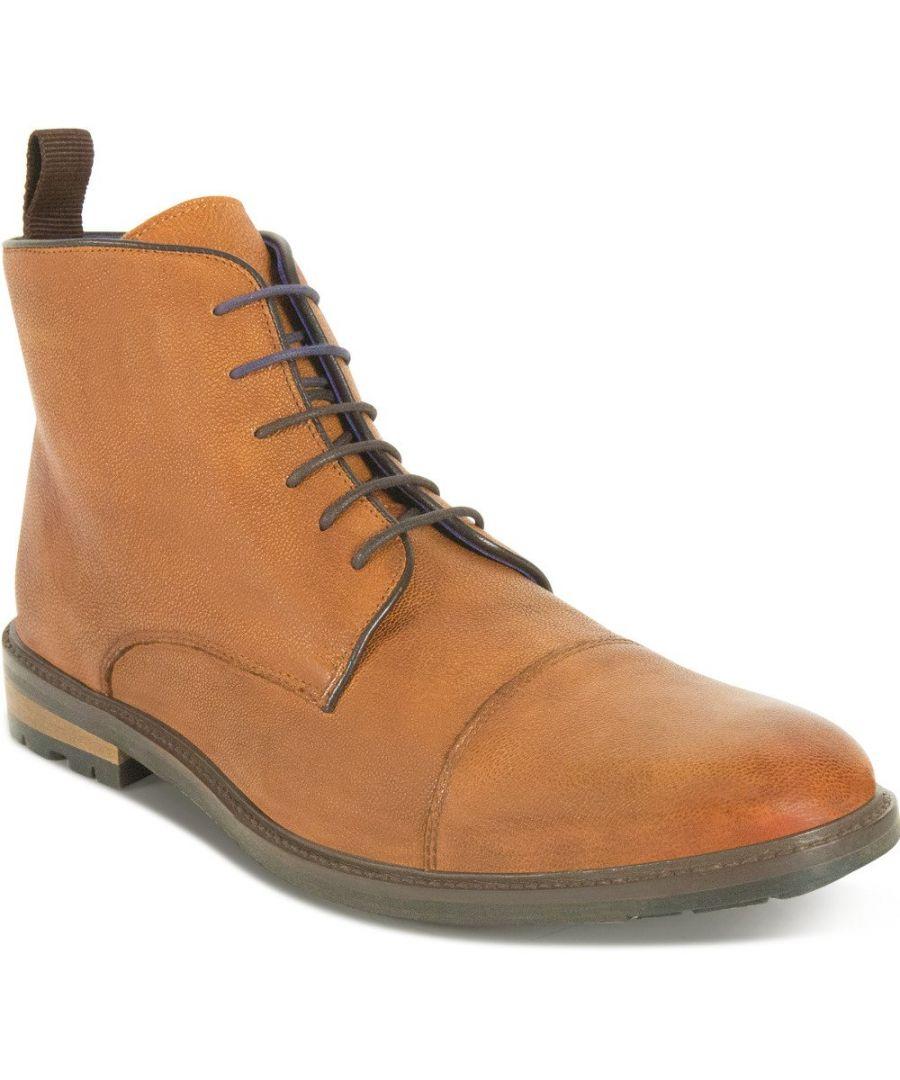 Image for Montana Tan Boot