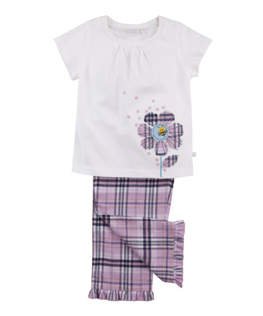 Image for Bonnie Bumble Bee Pyjamas for Girls