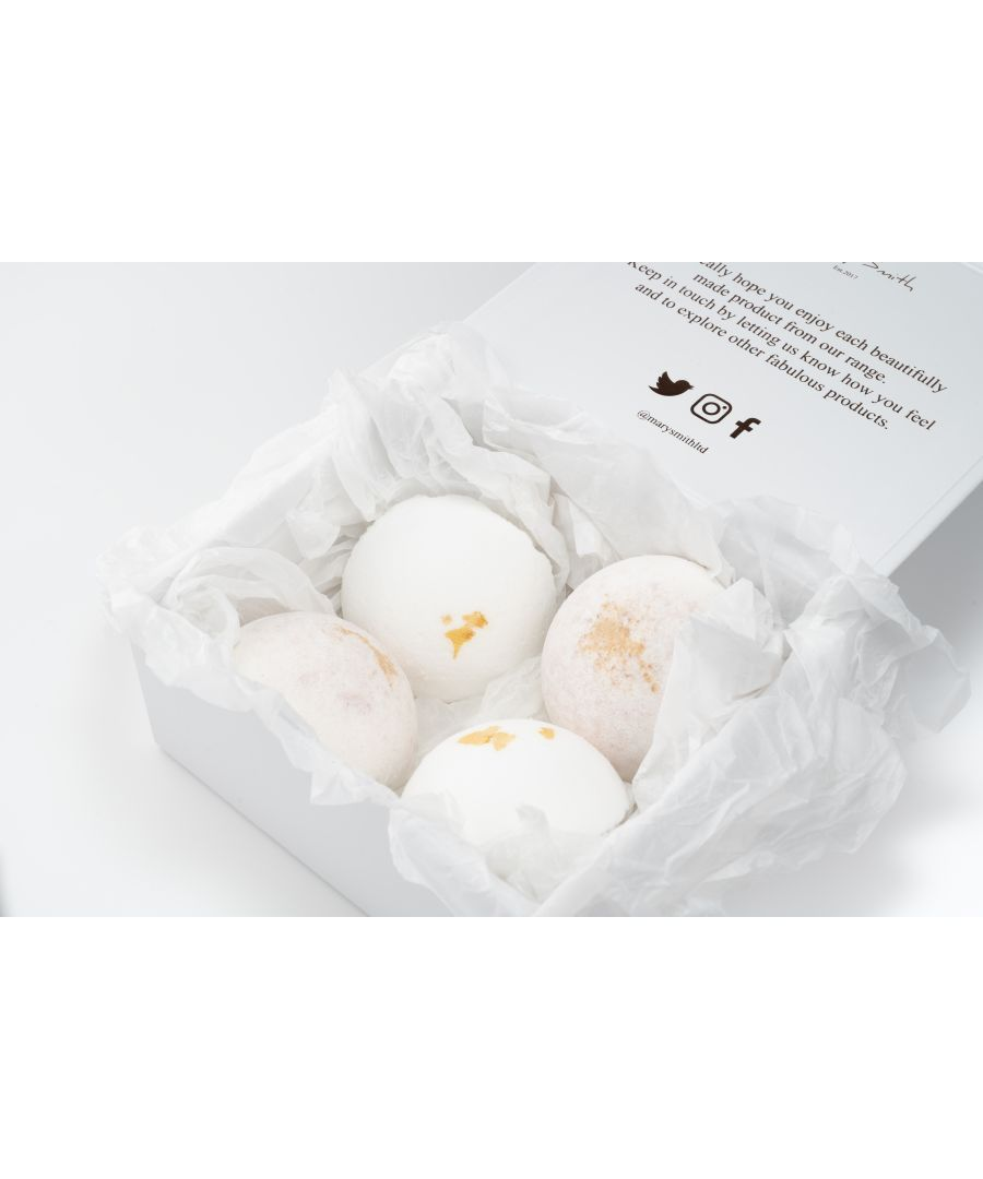 Image for Naturally Scented Mixed Bath Bomb Set