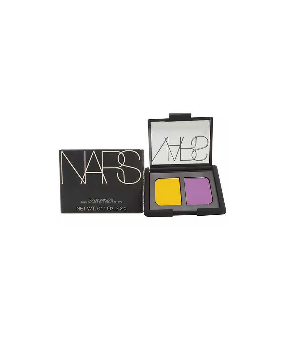Image for NARS FASHION REBEL EYESHADOW 3.2G