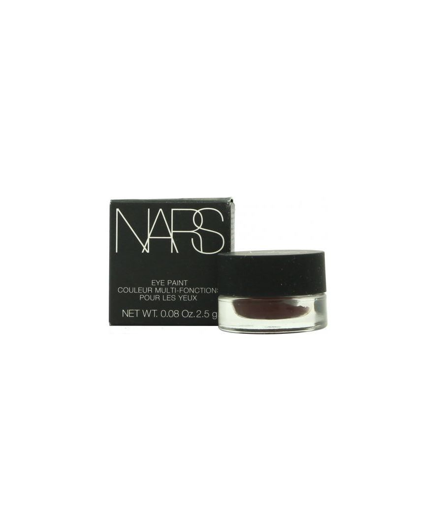 Image for NARS MESOPOTAMIA EYE PAINT 2.5G