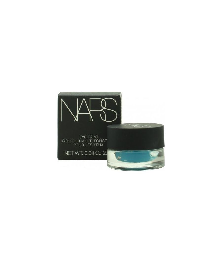 Image for NARS SOLOMAN ISLANDS EYE PAINT 2.5G