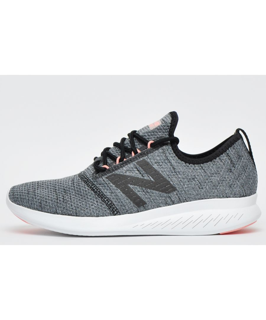 Image for New Balance Fuel Core Coast v4 Womens Wide Fit