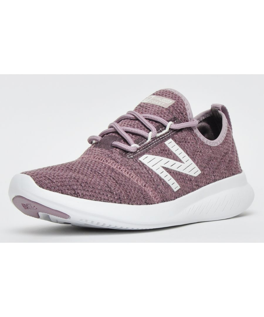 Image for New Balance Fuel Core Coast v4 Womens