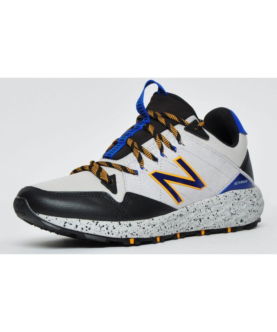 Image for New Balance Cruz Crag Trail All Terrain Mens