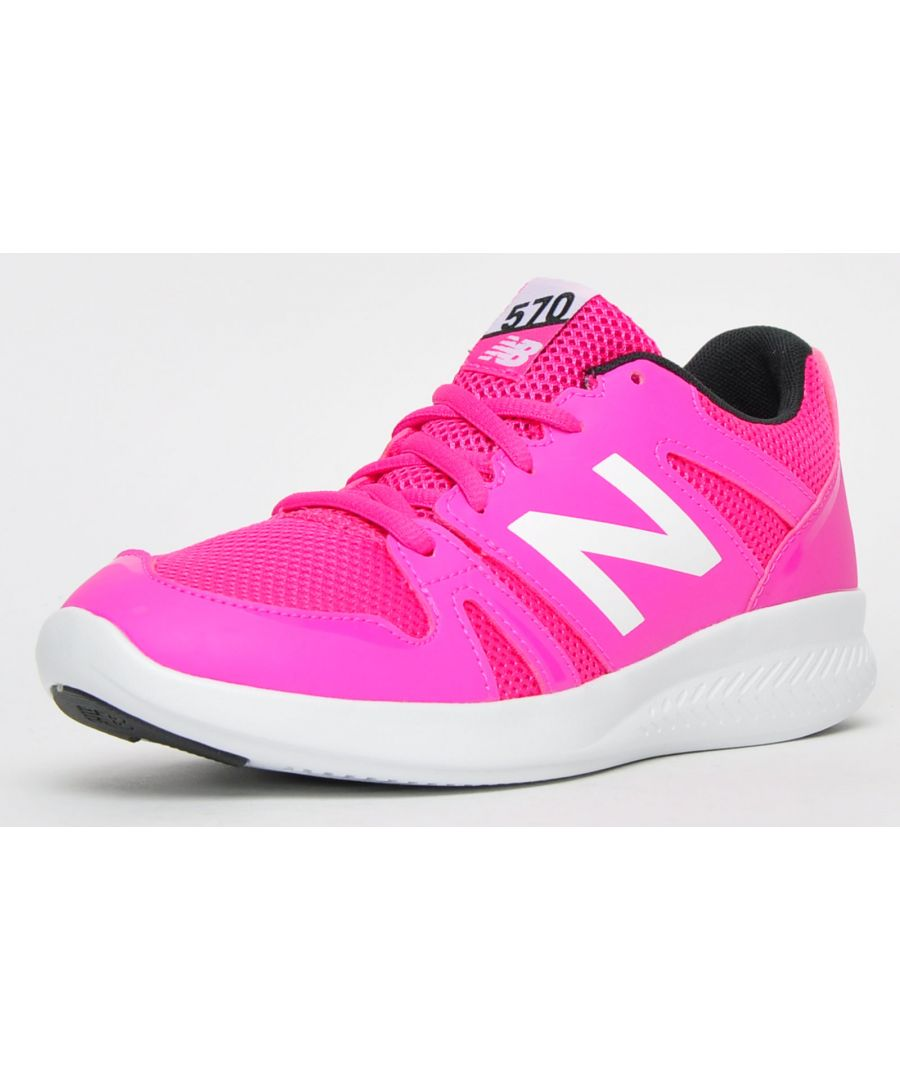 Image for New Balance 570 Girls Womens