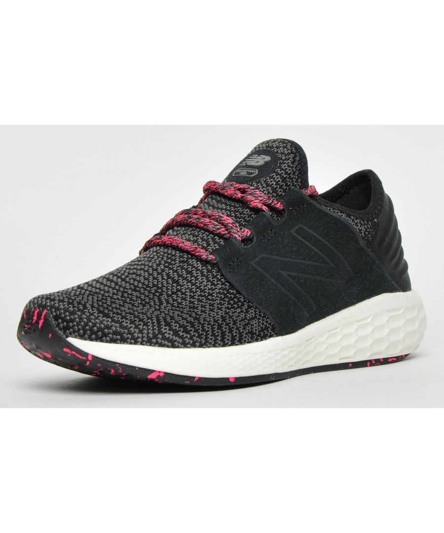 Image for New Balance Fresh Foam Cruz v2 Womens
