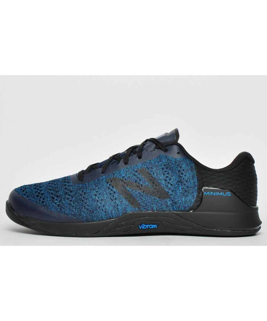 Image for New Balance Minimus Prevail Mens