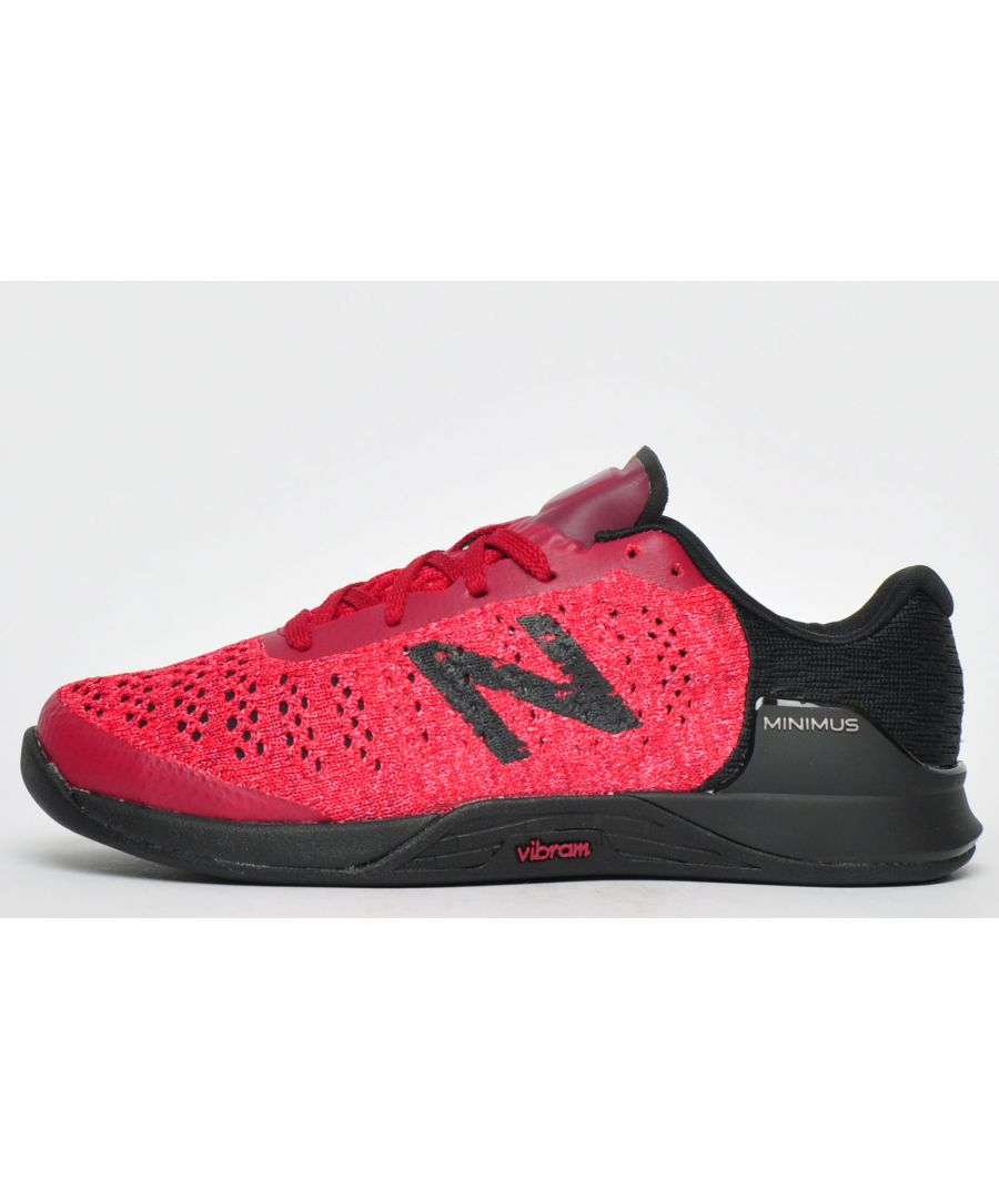 Image for New Balance Minimus Prevail Womens