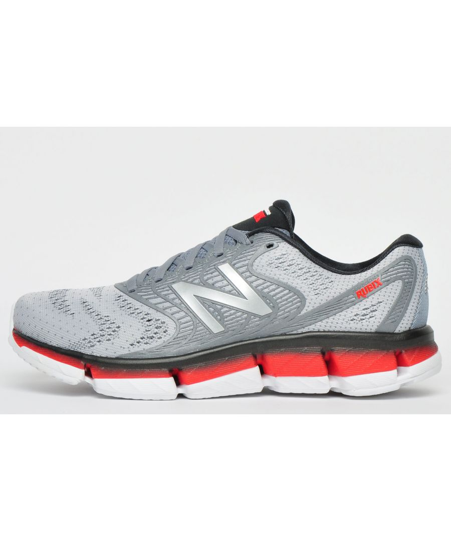 Image for New Balance Rubix Mens 2E Wide Fit