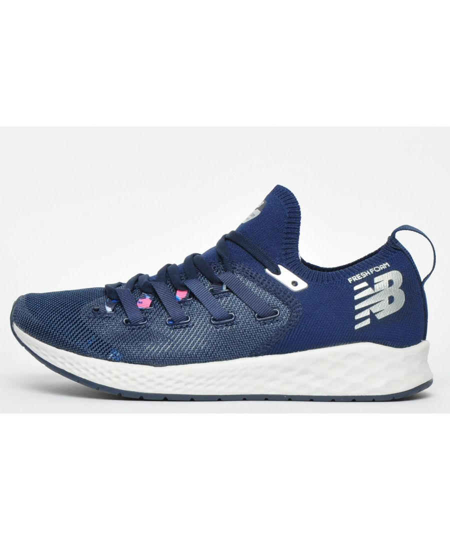 Image for New Balance Fresh Foam Zante Womens