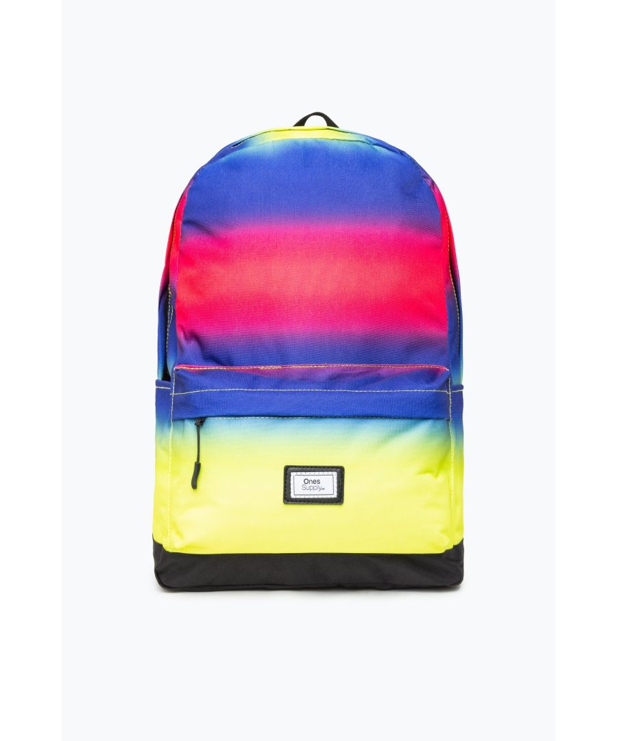 Image for Crazy Fade Fade Core Backpack