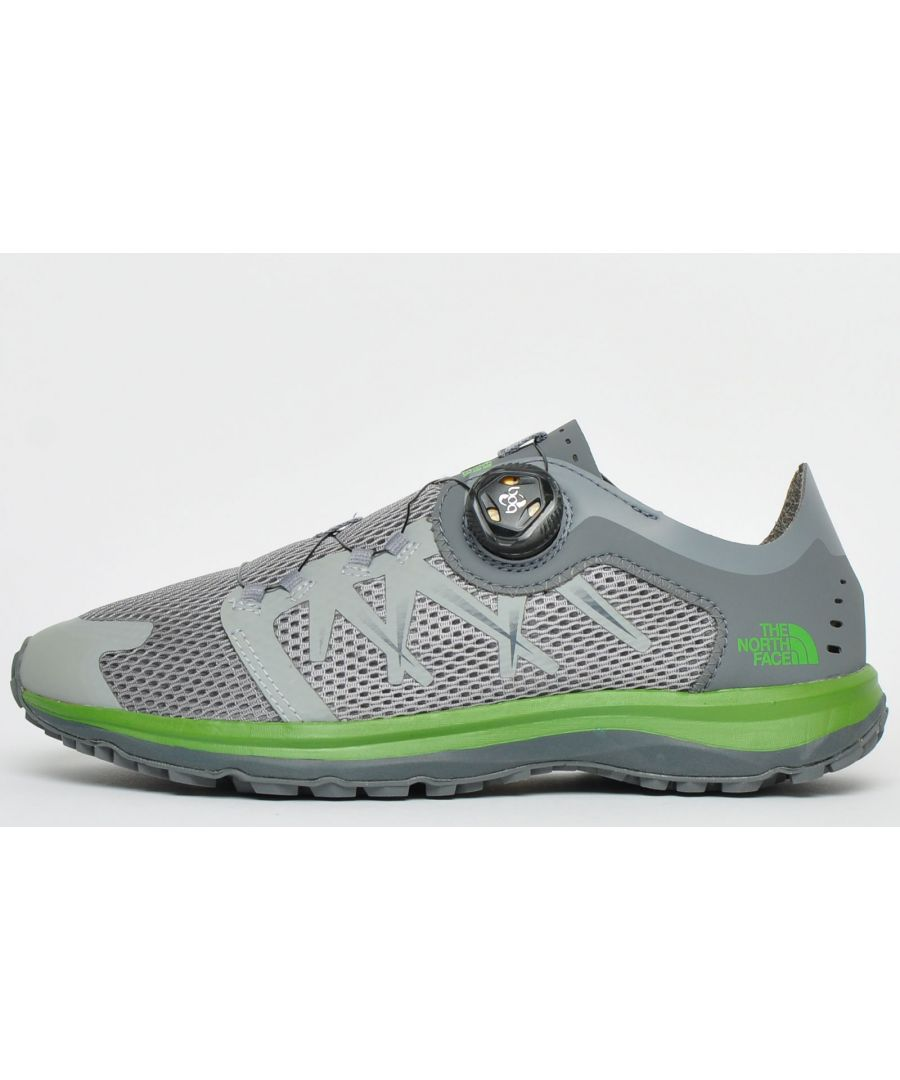 Image for The North Face Litewave Flow Boa Mens