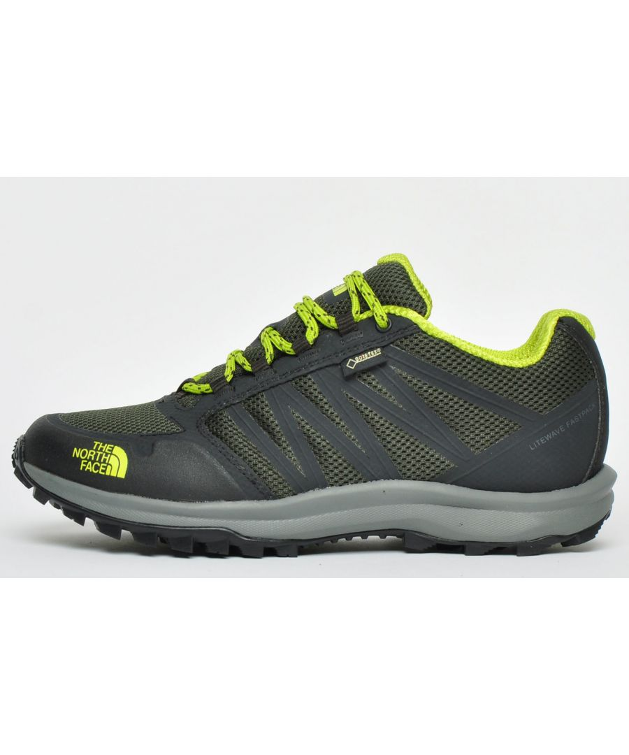 Image for The North Face Litewave Fastpack Gore-Tex Mens