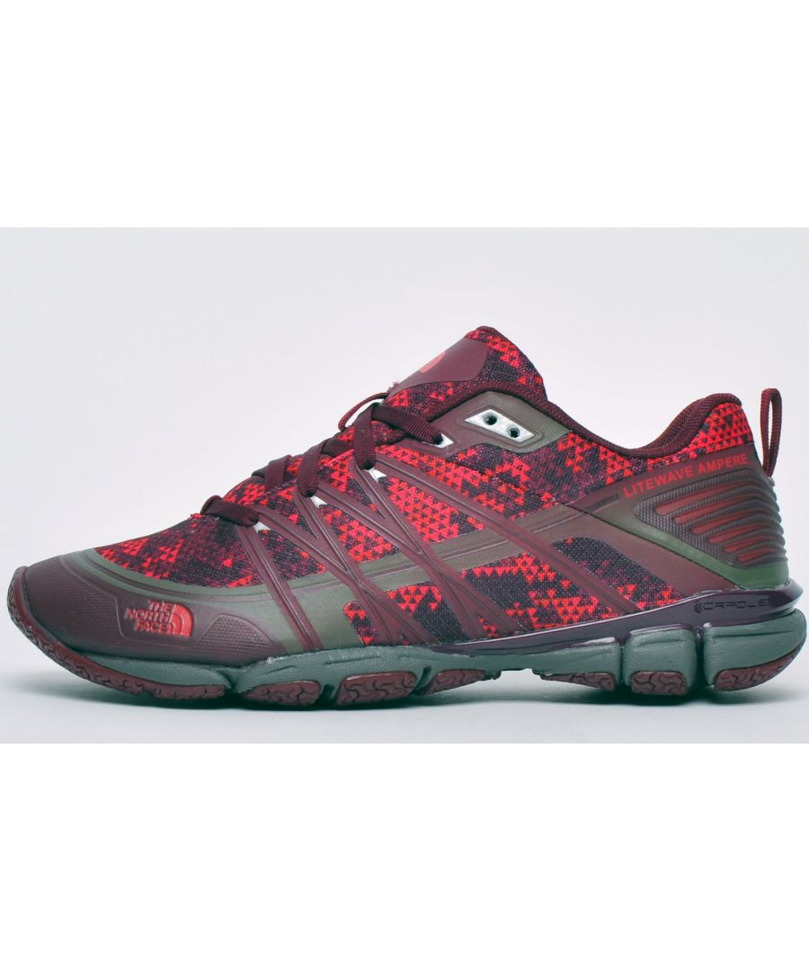 Image for The North Face Litewave Ampere Womens