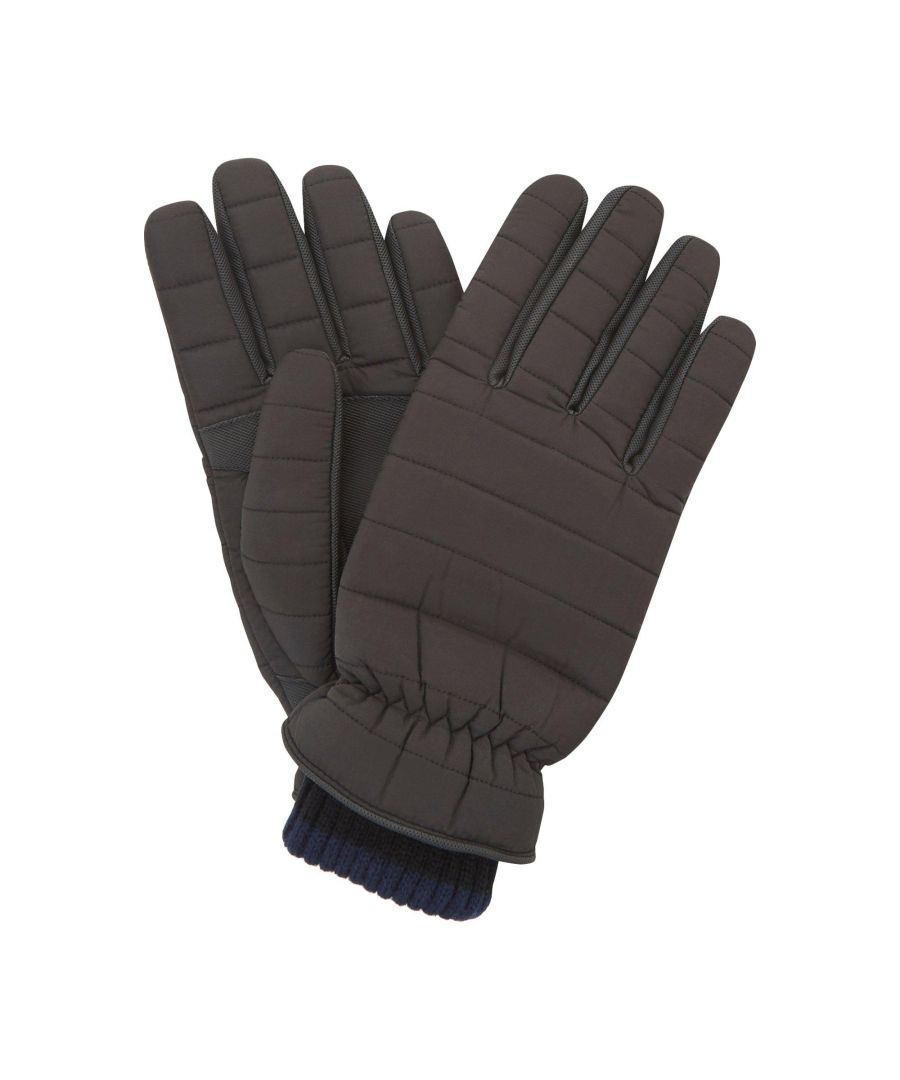 Image for Dune Mens NICKEY Quilted Glove